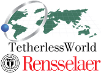 Tetherless World Constellation logo